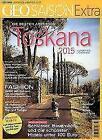 GEO Saison Extra 42/2015 Toskana (2015, Taschenbuch)