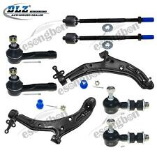 8 PCS Front Suspension Control Arm for 2000-2006 NISSAN SENTRA 1 Year Warranty