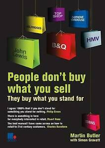 People-Don-039-t-Buy-What-You-Sell-by-Martin-Butler-Paperback-2005