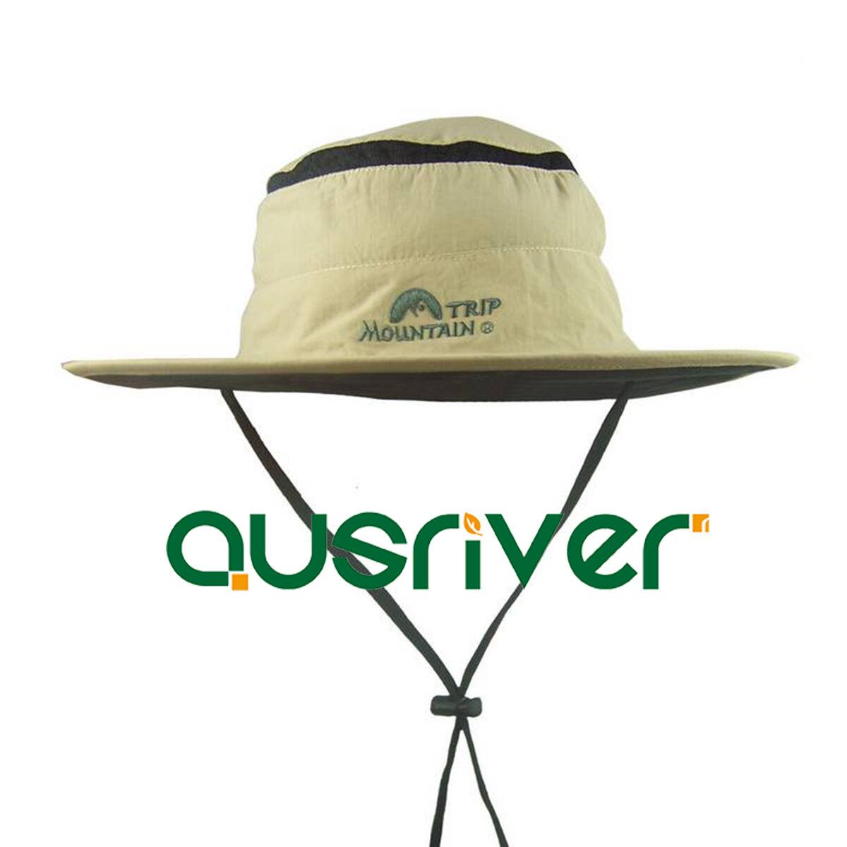 Premium Unisex Jungle 3 Colour Fishing Hiking Hunting Outdoor Cap Jungle Unisex Sun Hat Cap af13f9