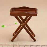 1:12 Dollhouse Furniture Miniature Brown Shelf Bracket 22031