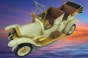 Auto Mobile Oldie Eisen Deko L.37x18x15cm limitiert Vintage Sammlung Geschenk
