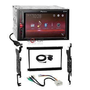 [TBQL_4184]  Pioneer USB BT Camera Input Stereo Dash Kit Harness for 92-00 Lexus SC300  SC400 | eBay | Charging Wire Harness 1995 Lexus Sc300 |  | eBay