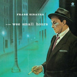 Frank-Sinatra-In-The-Wee-Small-Hours-Vinyl-LP-Waxtime-NEW