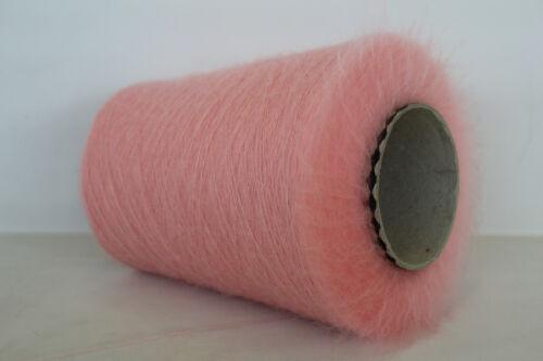 H09 (95,96 €/kg) 250 g 67% super kid mohair blütenrosa (15) mohair fil laine