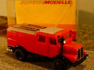 """1:76 Roten Oxford Diecast Land Rover 88 /""""feuer Fire Red 76lan188012 176 Scale"""