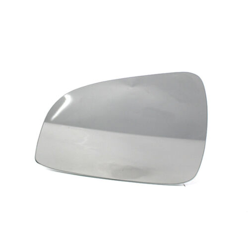 Pair Fit for Vauxhall Astra H 2009-2011 Wing Mirror Glass Heated Left /& Right