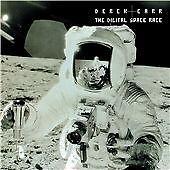 The Digital Space Race Audio CD