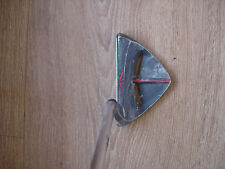 Taylor made  putter for restoration