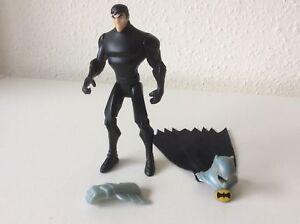 Shadowtek   Citizen Wayne to Batman Action Figure Mattel 2007 The Batman
