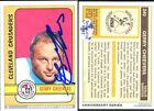 1972 - 1973 O-PEE-CHEE Gerry Cheevers #340 Hockey Card