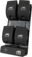 2008-2011 Audi S5 Electric Power Window Master Switch