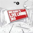 Various BBC Radio 1s live Lounge 2013 CD