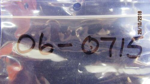 NOS NORTON CLUTCH OPERATING LEVER      # 06-0715