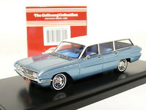Goldvarg-GC-019B-1-43-1962-Buick-Special-Station-Wagon-Resin-Model-Car