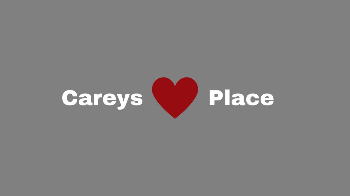 careysplace