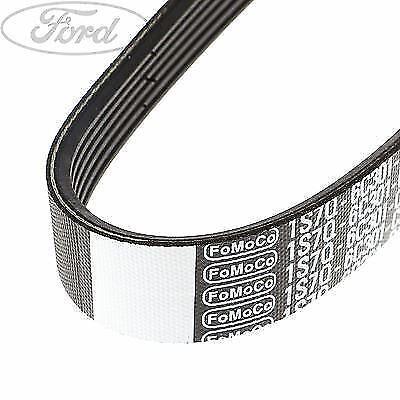 Genuine Ford Mondeo MK3 Motorcraft Drive V Belt 1102827
