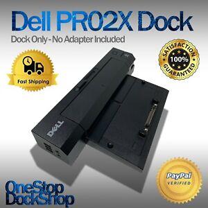 Dell-PR02X-Laptop-Docking-Station-E7440-E7470