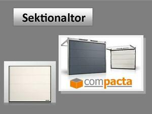 garagentor sektionaltor anthrazit rolltor deckenlauftor funk schwingtor ebay. Black Bedroom Furniture Sets. Home Design Ideas
