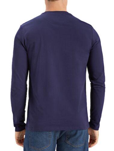 et à ras du coupe Scott T ajustée Lyle shirt cou encolure gwnqtw8f