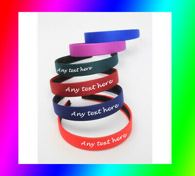 Personalised Girls satin 2.5 headband//hairband//alice band ANYNAME-xmas gift