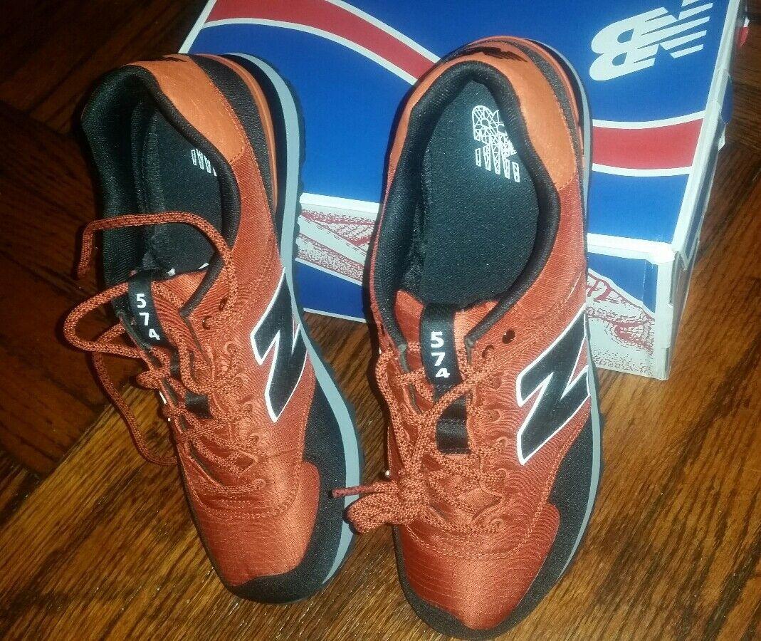 New Balance 574 Athletic Sneaker Trainer Lifestyle Running Shoe ML574PTC 999 998 Scarpe classiche da uomo