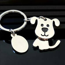 Cute Print Dog Animal Key Chain Accessory Keychain Pendant Keyring Accessories