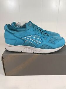 Details about Ronnie Fieg Kith Asics Gel Lyte V Cove 11.5 mint salmon gl3 gl5 gliii diamond