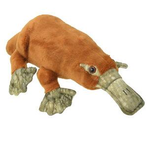 Wild-Planet-Neuware-Schnabeltier-Platypus-ca-40cm-lang