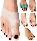 12 Piece Bunion Pads.Straighten Bunions and Hammer Toes +  Free Foot Care E Book