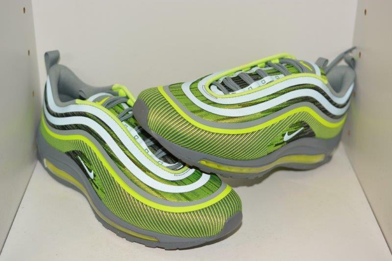 cca0a54f8a MAX 97 ULTRA '17 MENS RUNNING SHOES. - MENS SIZE 9 NIKE AIR ...