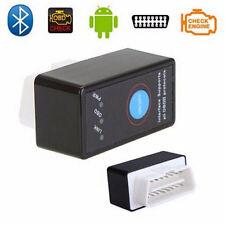Mini ELM327 V2.1 OBD2 OBDII Car Auto Interface Scanner Tool Bluetooth Diagnostic