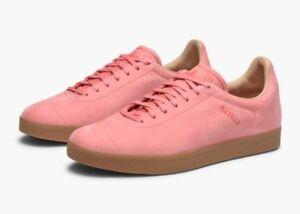 Image is loading NEW-Men-039-s-Adidas-Gazelle-Decon-Pink- 56283e1d5