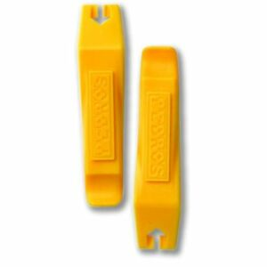 Pedro-Tire-Lever-Yellow-One-Pair-by-Pedros