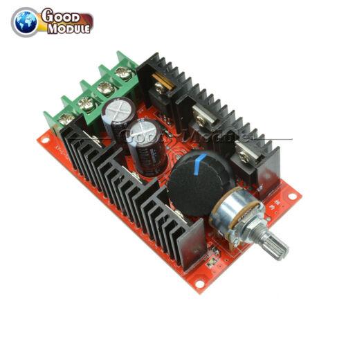 12V 24V 48V 10-50V 40A 2000W MAX DC Motor Speed Control PWM HHO RC Controller GM
