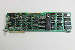 COMPAQ PC//3278 ISA 8-Bit Card
