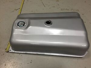 600 601 800 801 2000 4000 FORD TRACTOR FUEL TANK W/ FUEL ...