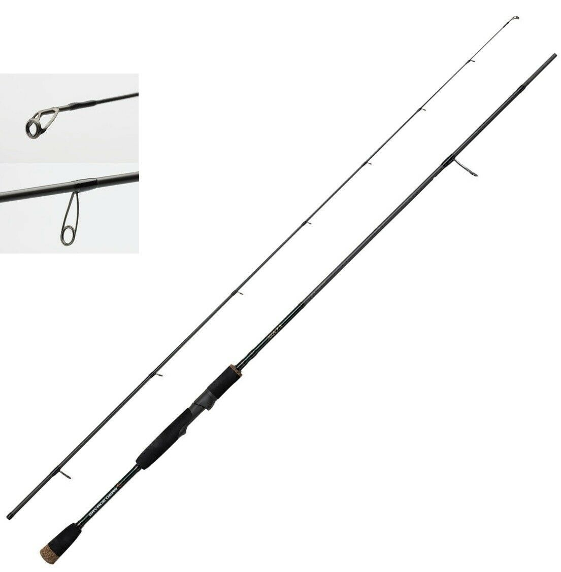 Savage Gear XLNT3 Lure Fishing Rods