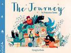 The Journey by Francesca Sanna (Hardback, 2016)