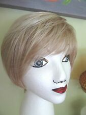 Wigs for Sale Short style 1 Blonde 1 light Brown wit Blond Highlights