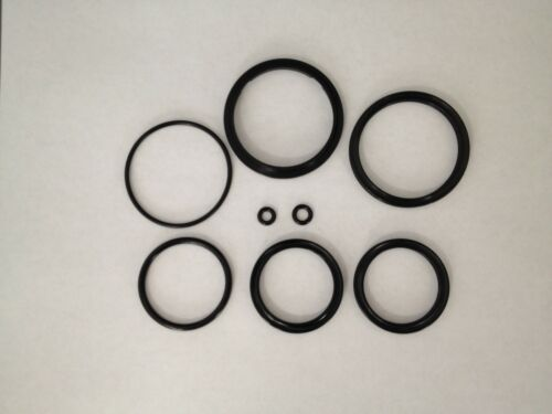 "5 /& 5R with 3.375/"" ALPS shaft 4R Seal Kit for Fox Shox ALPS 4"