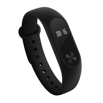 Xiaomi Mi Band 2 Sports Activity Tracker Heart Rate Fitness Smart Bracelet Watch