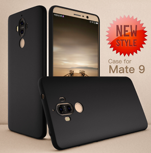 Cover-case-custodia-HUAWEI-MATE-9-TPU-ultra-slim-silicone-nera-morbida-0-3mm