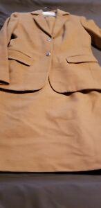 Women's Suit 100 Rowen Size Dress Hair Canel Rena 6 YfrZwqfx