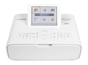 Canon-Imprimante-Selphy-CP-1300-Blanc-Imprimante-Photo-Neuf