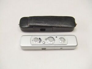 MINOX-C-SUBMINIATURE-CHROME-CAMERA-CASE