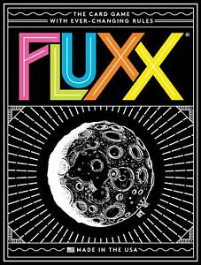 Fluxx-5-0-Card-Game