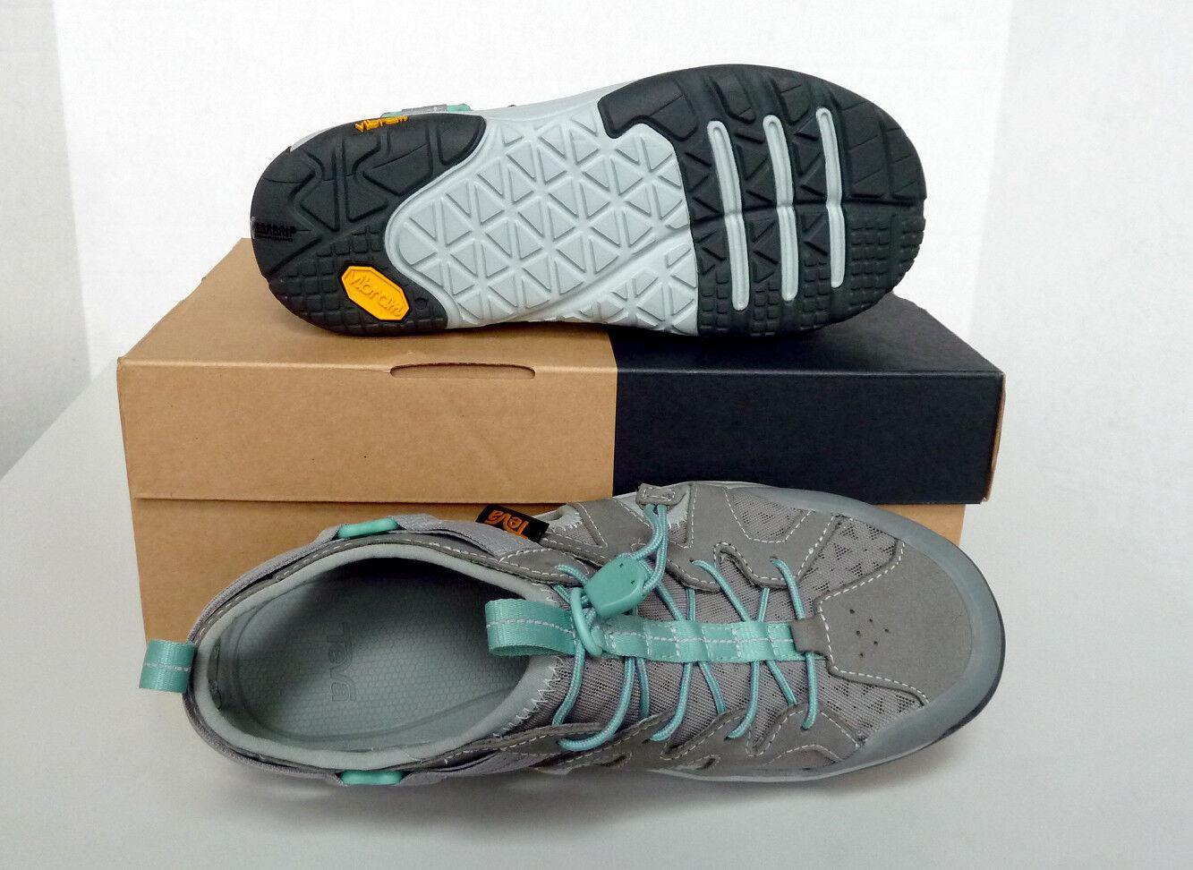 New Damens`s Teva Lace Terra-Float Active Lace Teva Schuhes Sport Sandales 1018733 6795cd