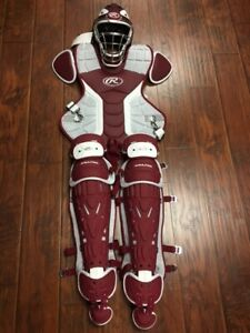 intermediate catchers gear set