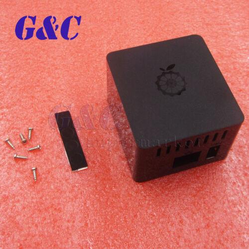 Orange Pi Zero// Zero NAS 256//512MB H2 WiFi SBC Development Board ABS Case NEW